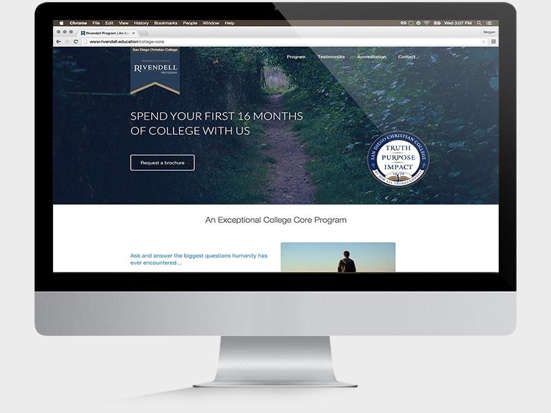 Rivendell website