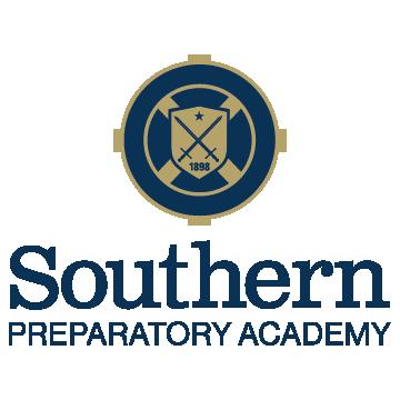 The Southern Prep Academy logo