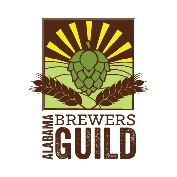 The Alabama Brewers Guild logo