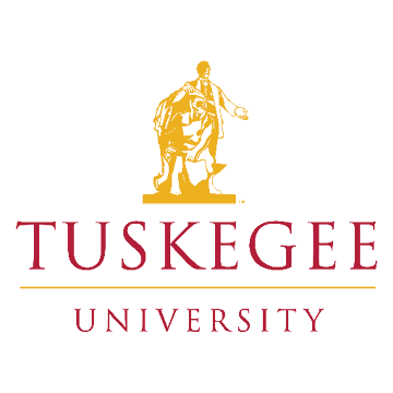 The Tuskegee University logo