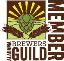 Alabama Brewers Guild Member Badge