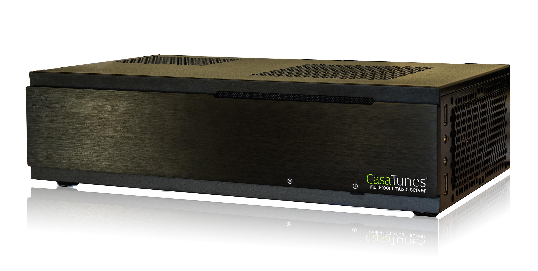 CasaTunes CT-1 Upgrade