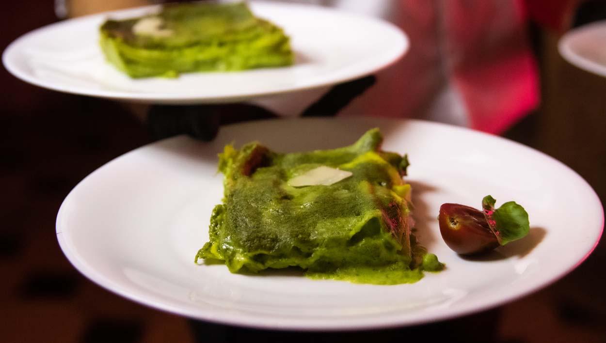 lasagne italiennes profumo