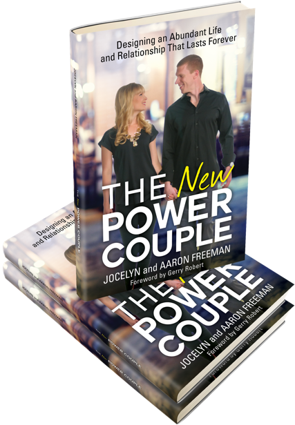 The New Power Couple eBook by Meet The Freemans
