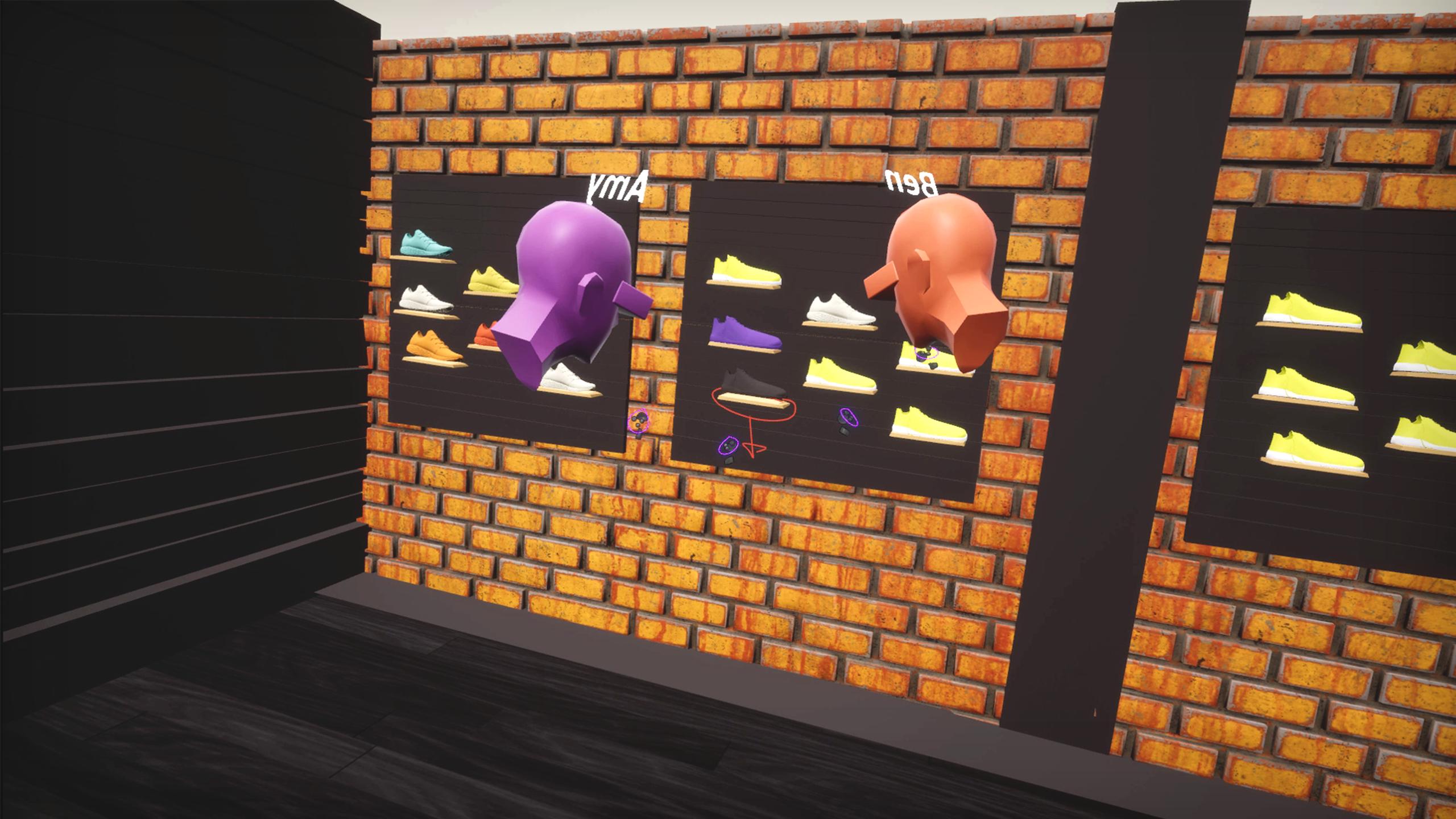 Sketchbox - #1 design & collaboration tool for AR/VR