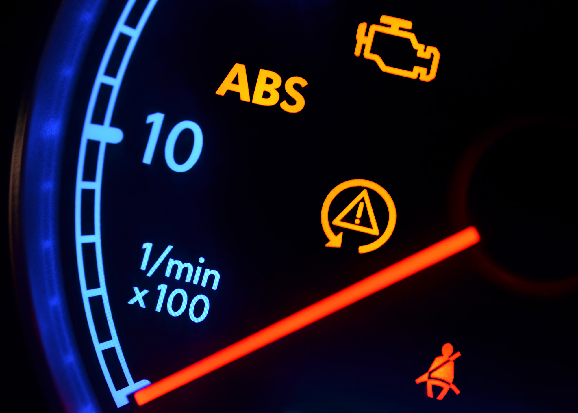 Are your 401(K) dashboard lights flashing?