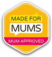 OOKs Made for Mums Approved App