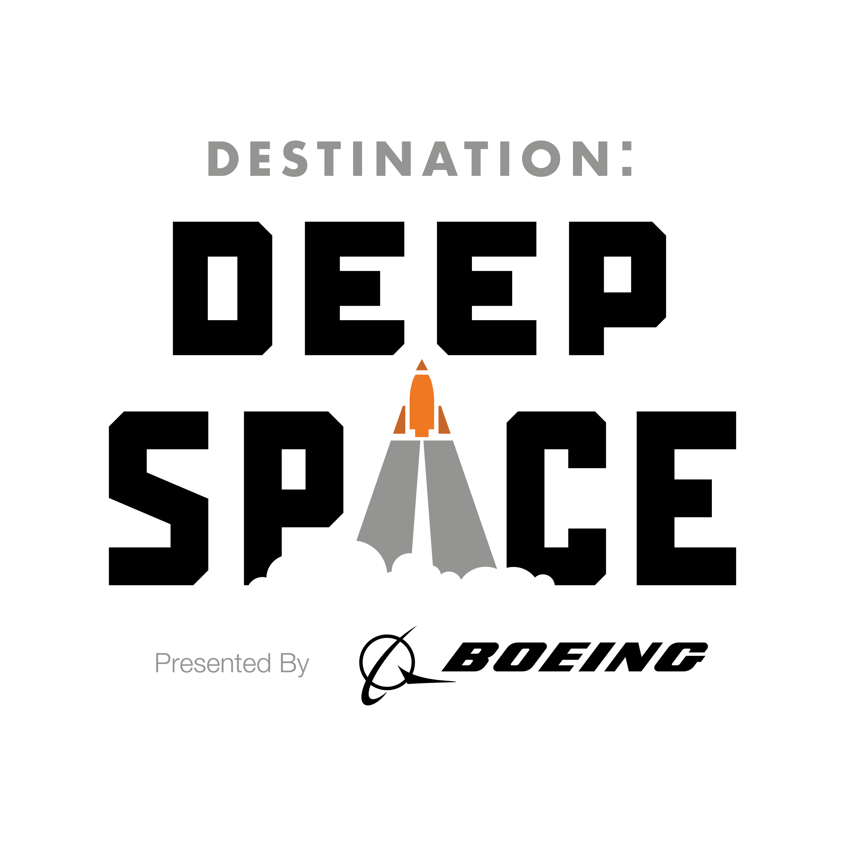 Destination: Deep Space