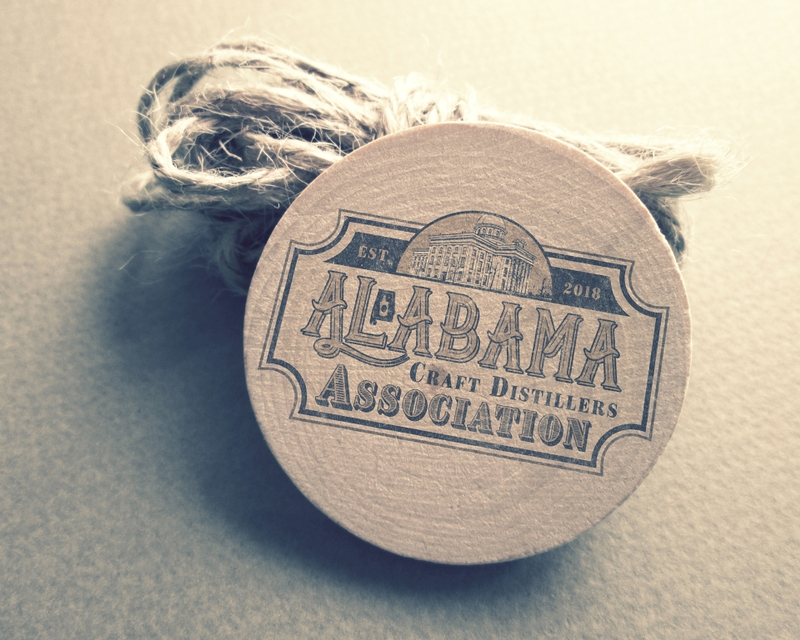 Alabama Craft Distillers Association Logo