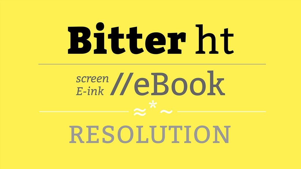 Free Slab Serif Typeface