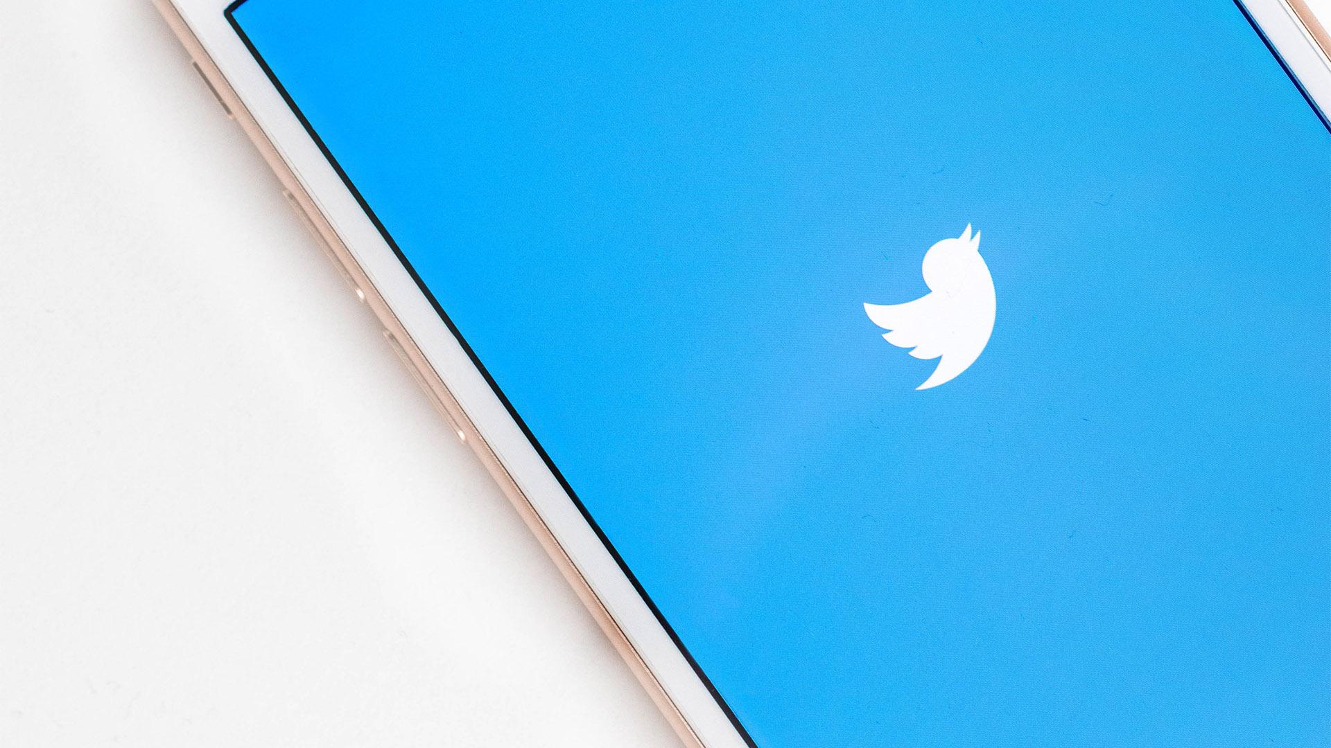 Twitter Mobile App Loading Screen Splash Animation