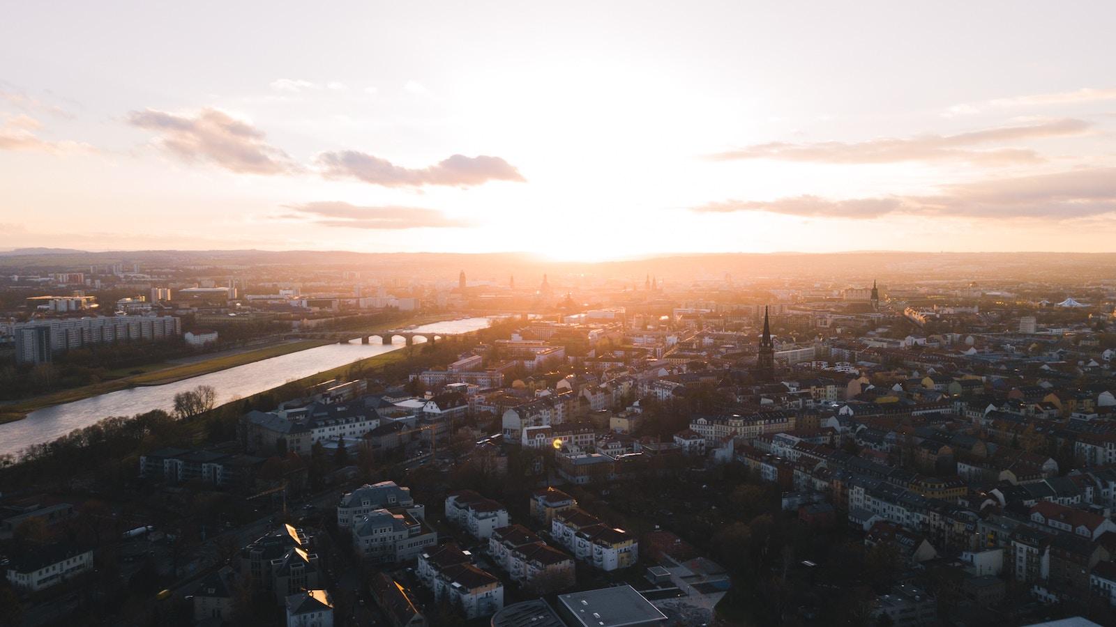 Kurierdienst Dresden
