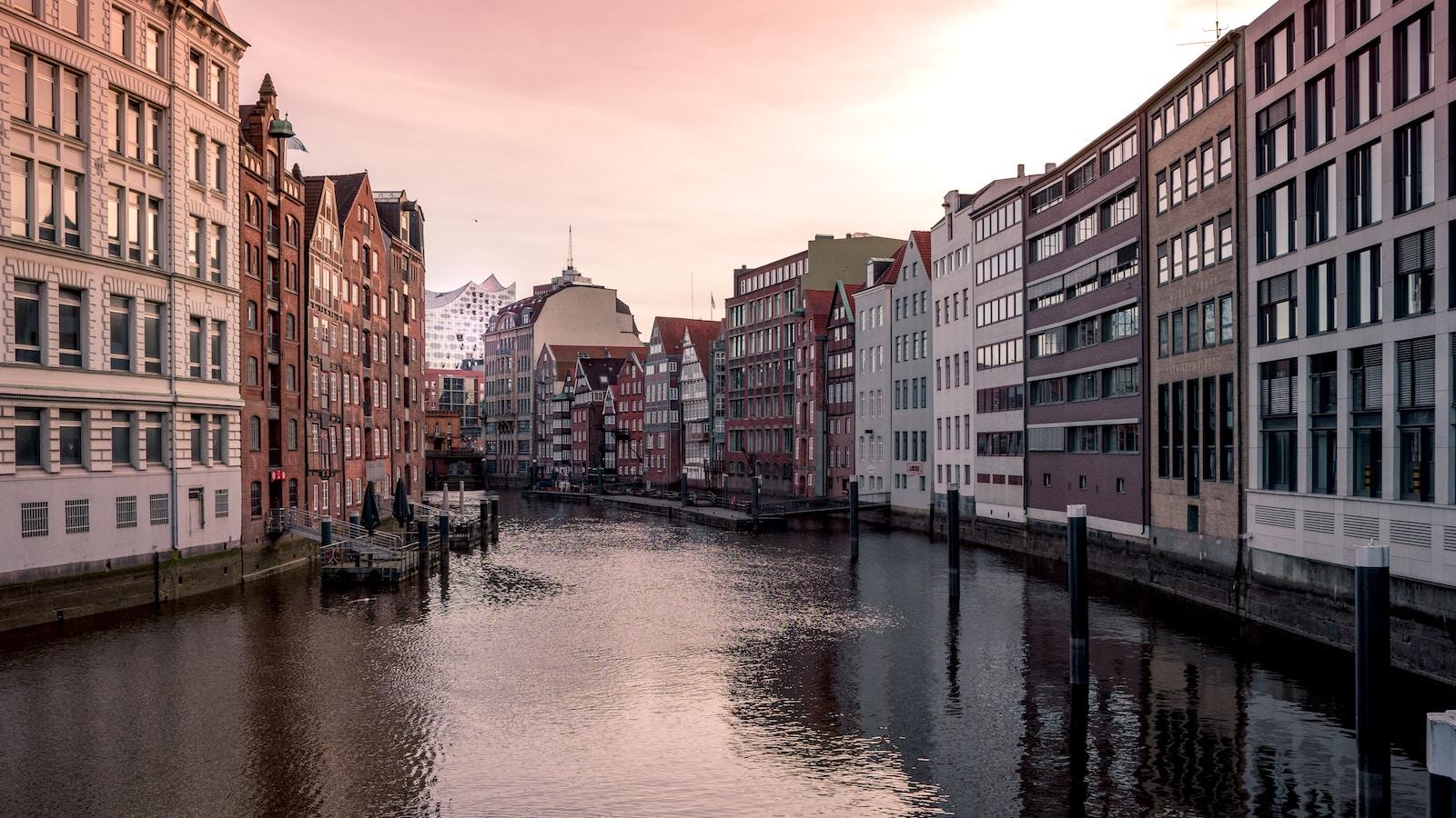 Kurierdienst Hamburg
