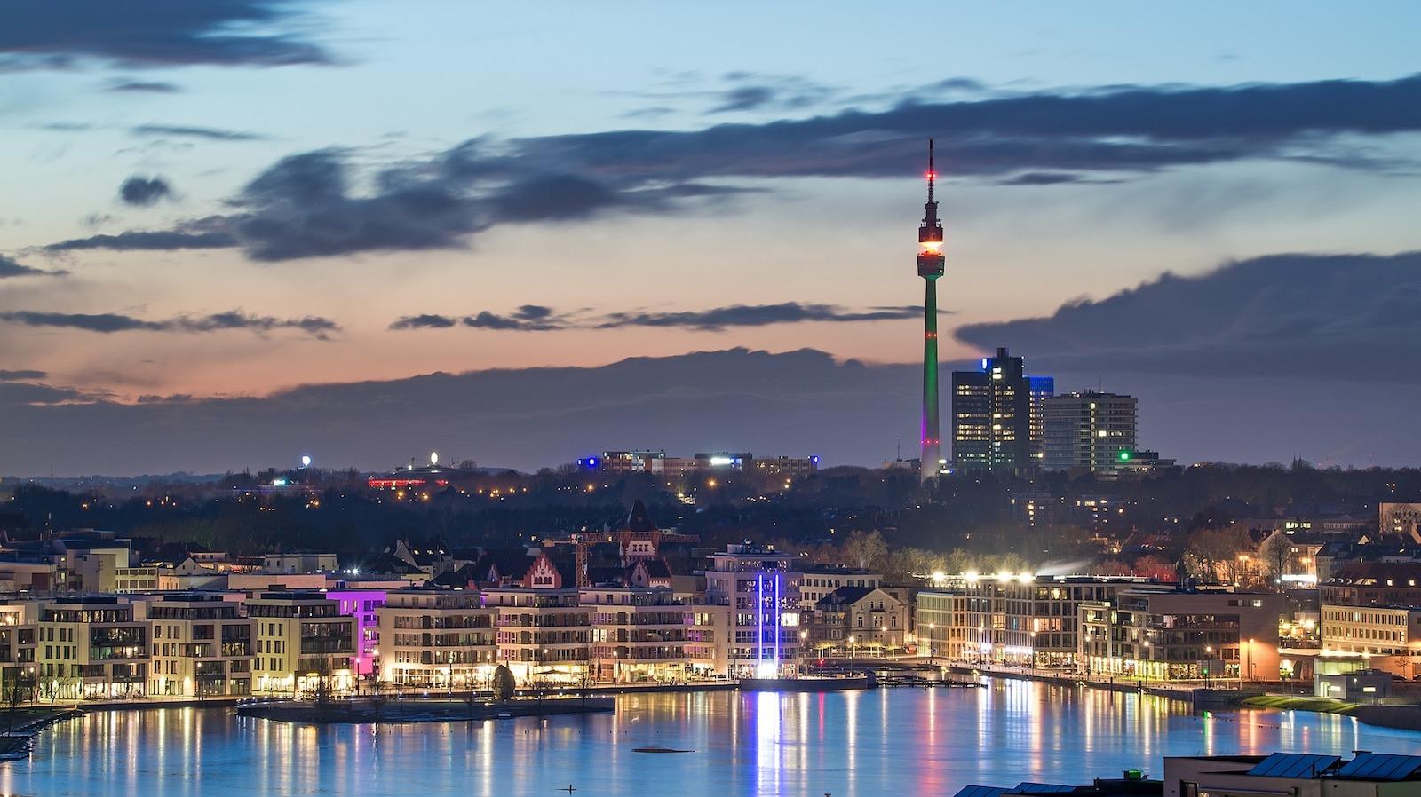 Kurierdienst Dortmund
