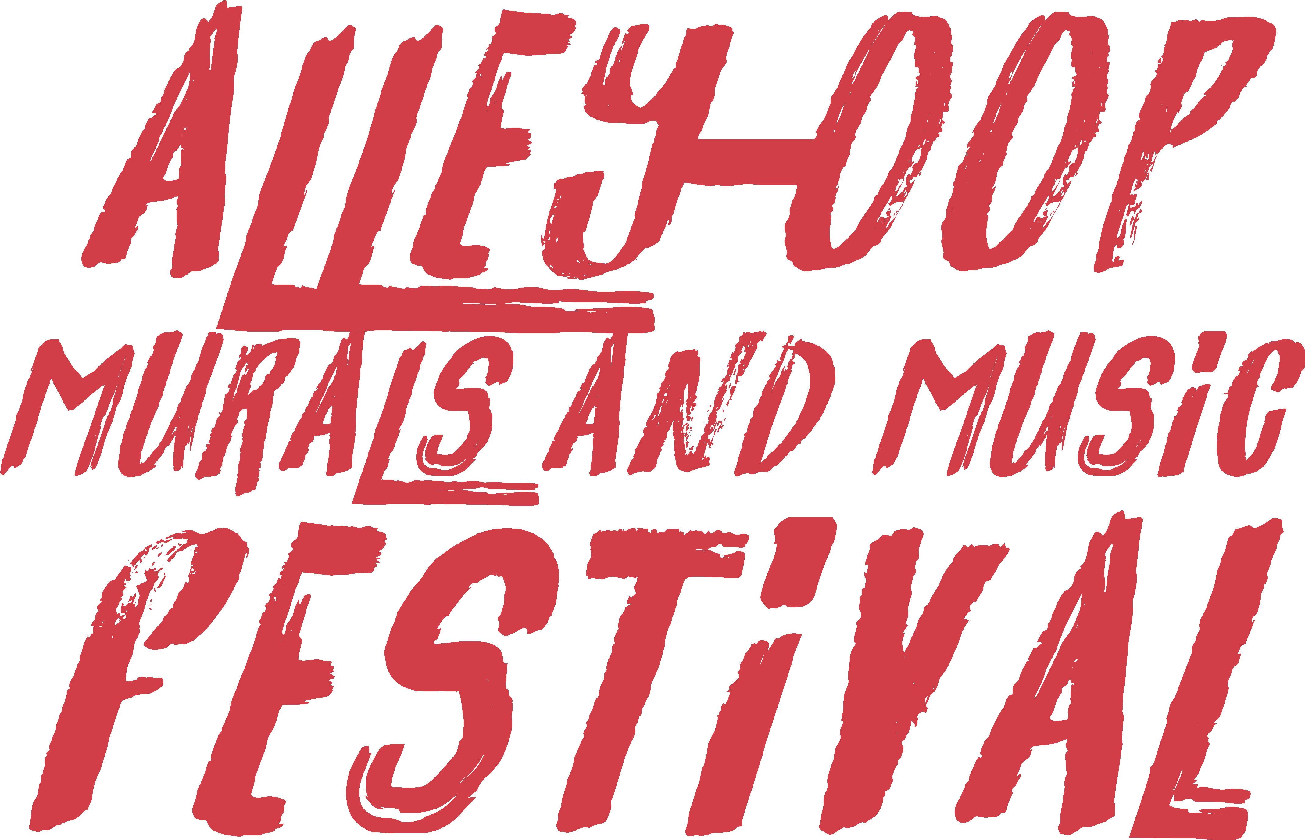 Alley-Oop Festival