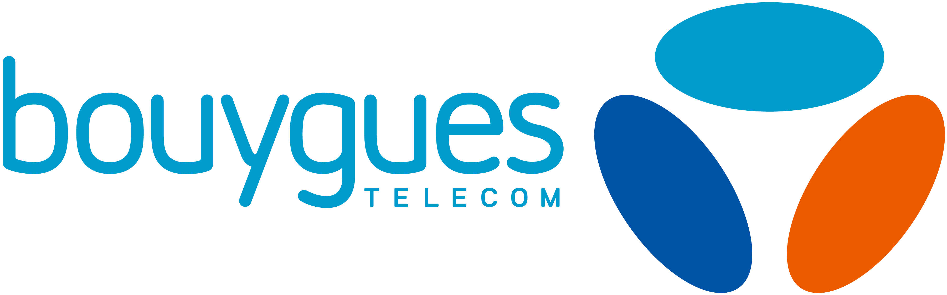 Logo de Bouygues
