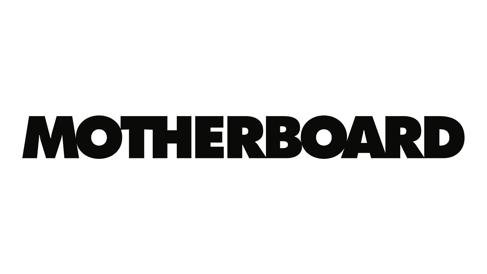 Logo Motherboard