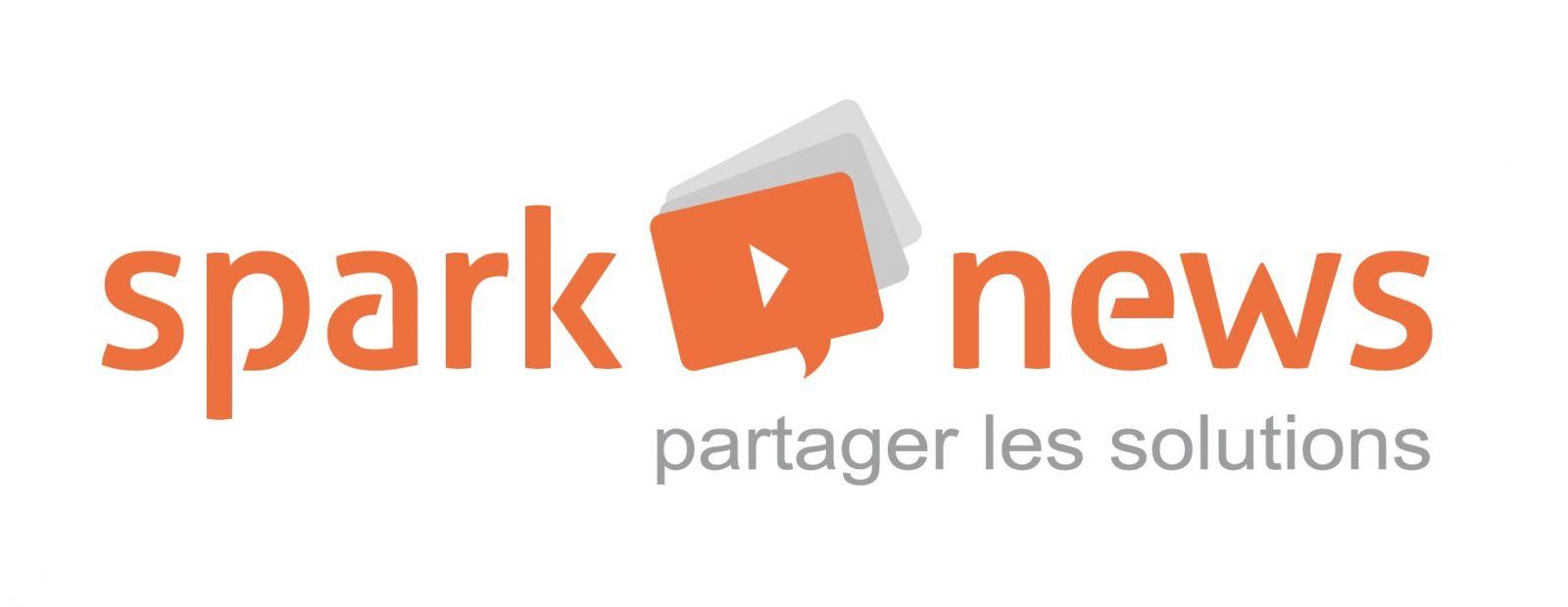 Logo Spark News