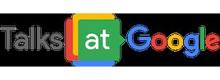 Logo Talks at Google