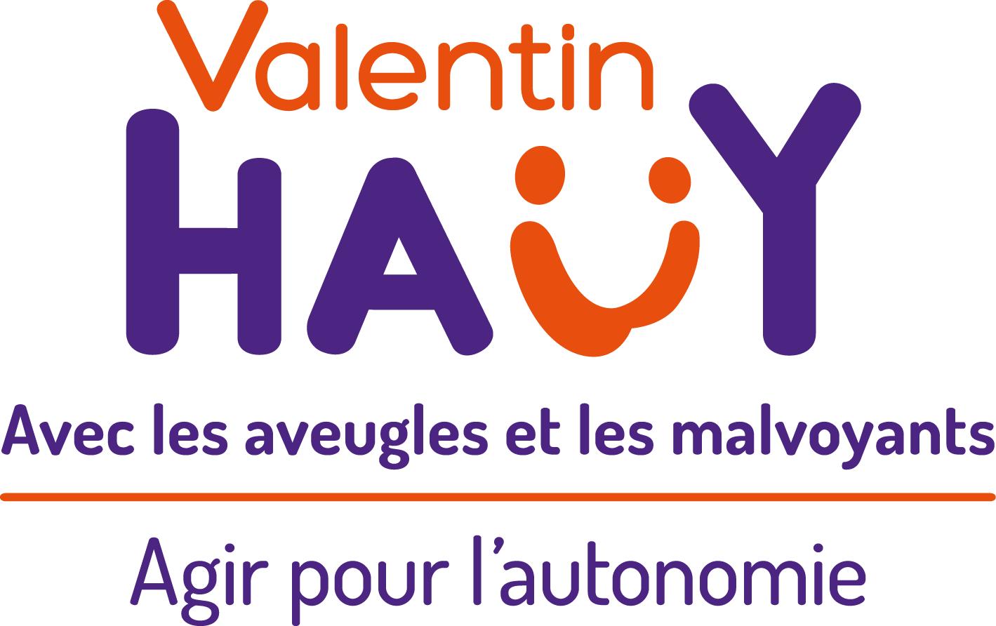 Logo AVH