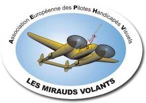 Interview de Patrice Radiguet, 62 ans et en pleine forme, déficient visuel profond et ancien enseignant qui n'a peur de rien. Passionné d'aviation, il a créé une association permettant de rendre accessible le pilotage aérien aux non-voyants.