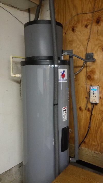 Jacksonville Solar Water Heating Systems & Installation