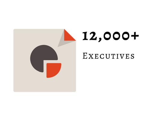 12000 Executives
