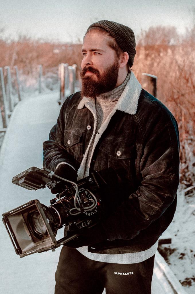 Häävideokuvaaja Vili Pertti