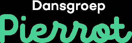 Logo Dansgroep Pierrot