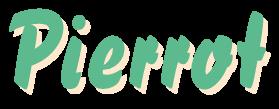 Logo Pierrot