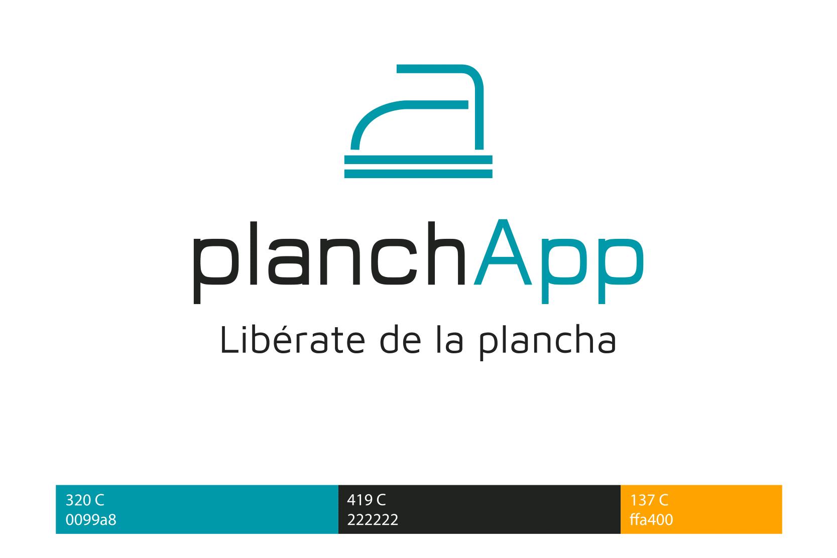 Logotipo plancApp