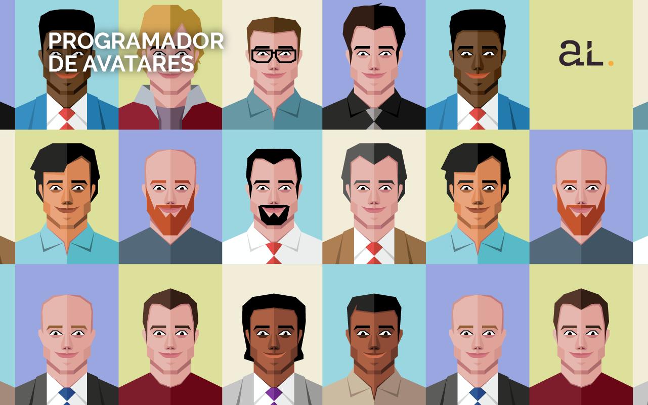 Programador de avatares