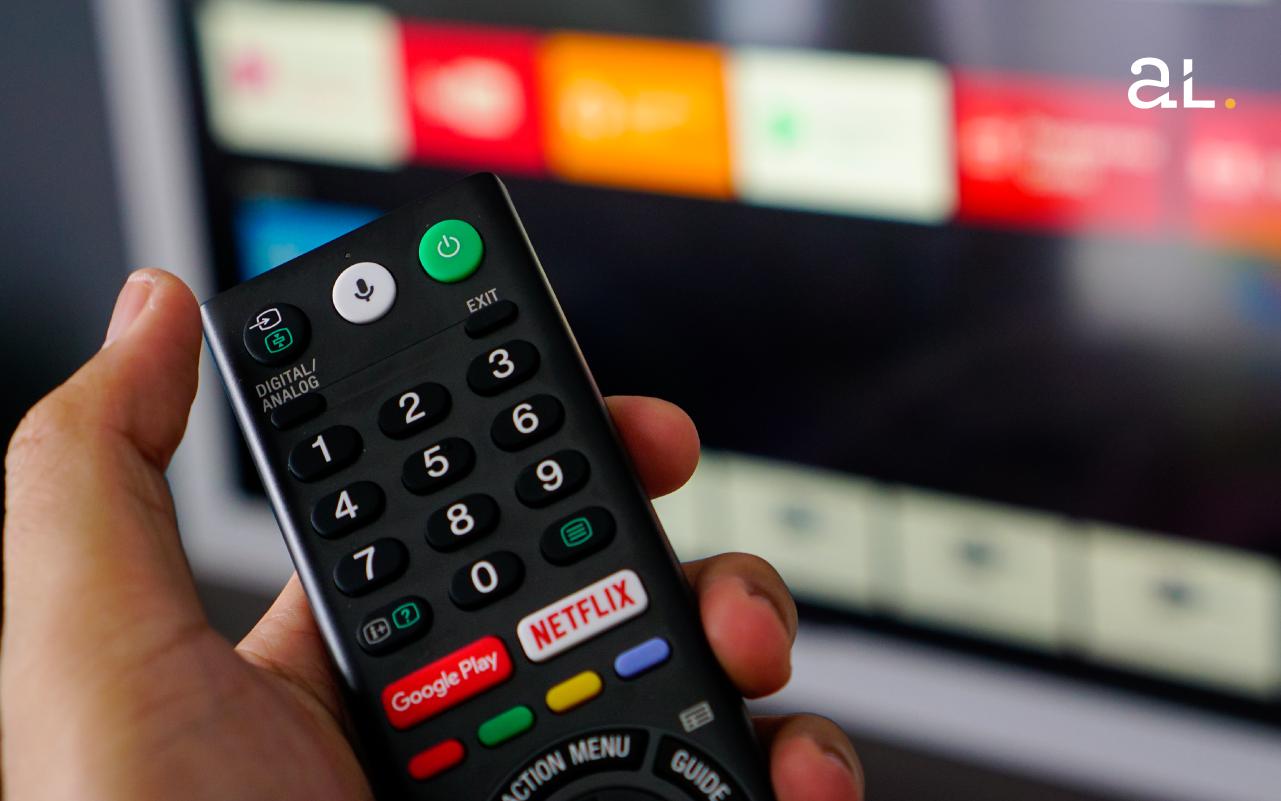 El éxito de Netflix en el marketing de contenidos