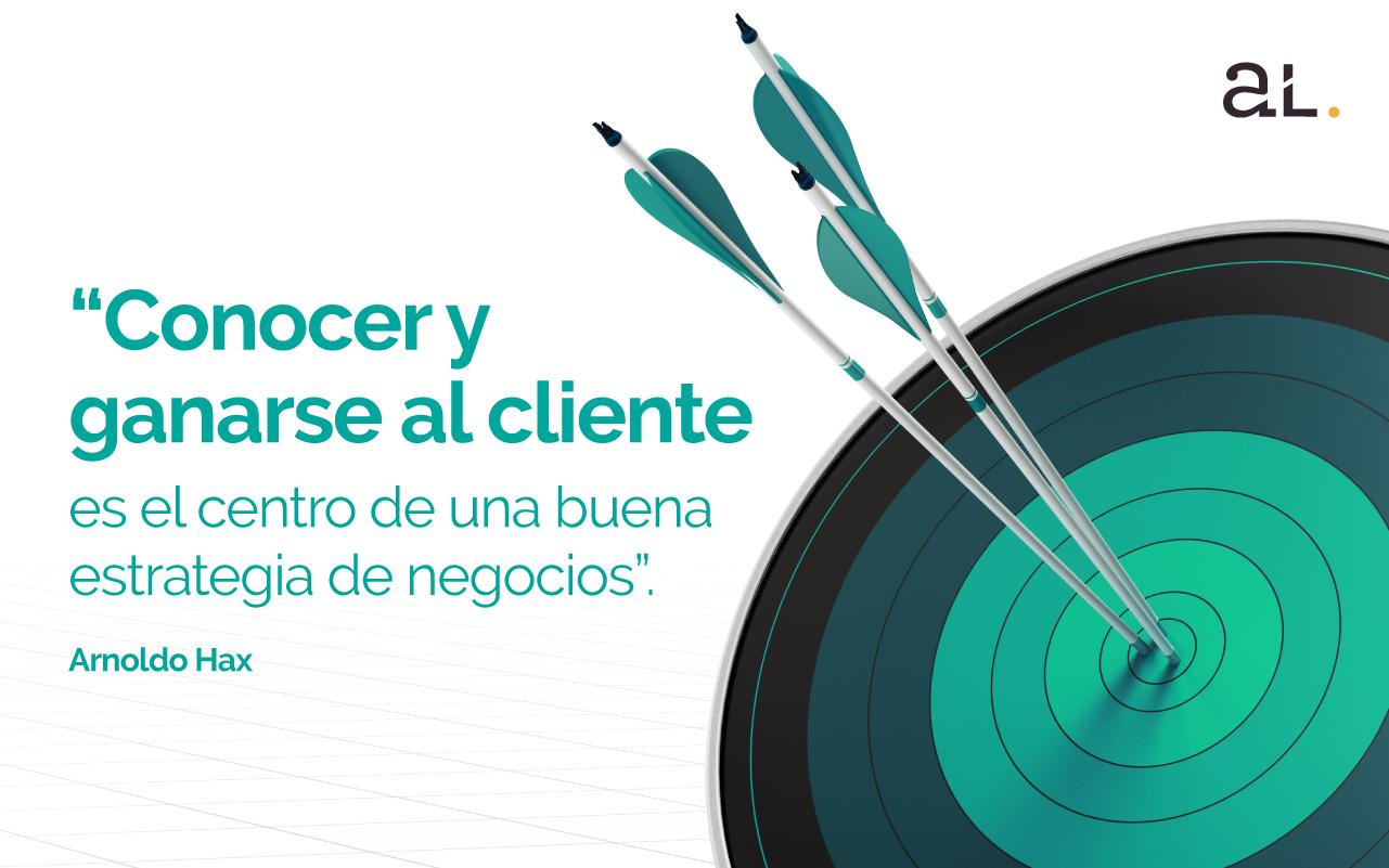 Cómo diseñar una estrategia centrada en el cliente