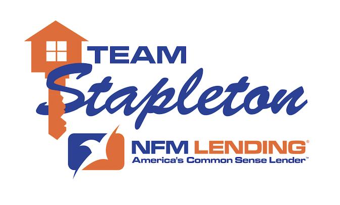 Team Stapleton Of Nfm Lending