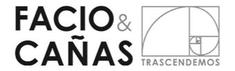 Logo Facio & Cañas