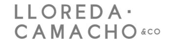 Logo Lloreda Camacho