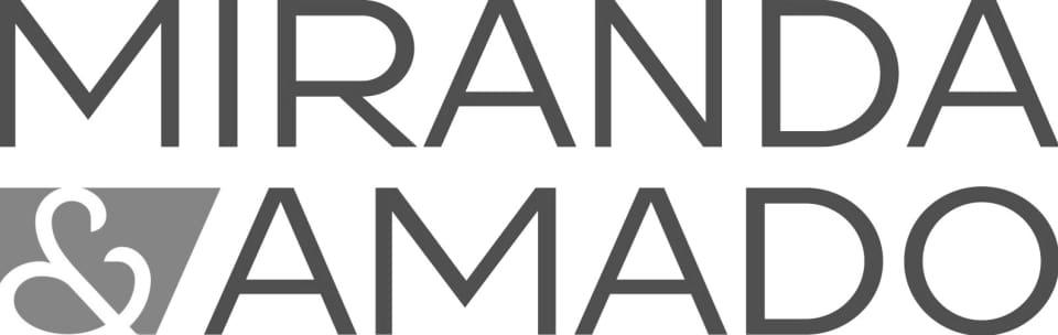 Logo Miranda y Amado