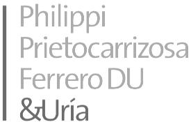 Logo Philippi Prietocarrizosa Ferrero DU & Uria