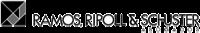 ramos ripoll y schuster logo