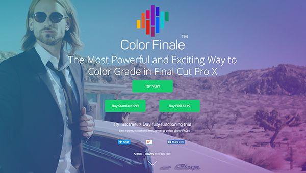 Color Finale