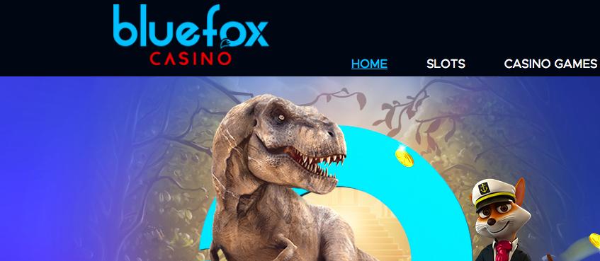 bluefox casino