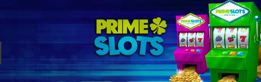 primeslots kasino