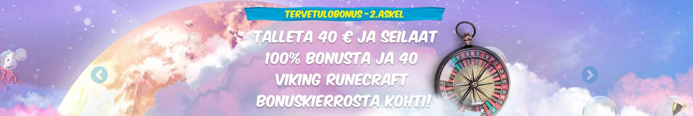 Vera&John Casino Bonus