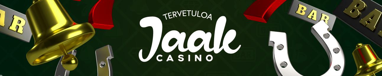 Jak Casino