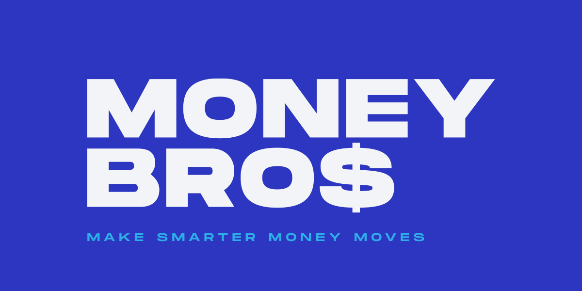 Money Bros Logo