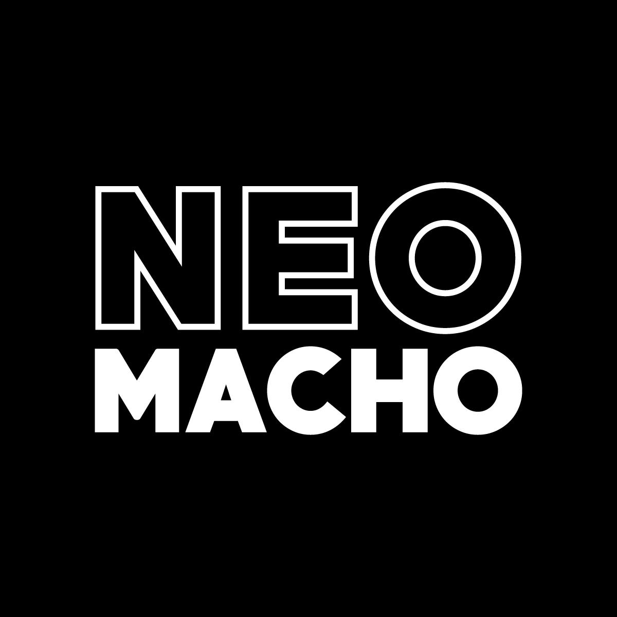 Neo Macho Logo
