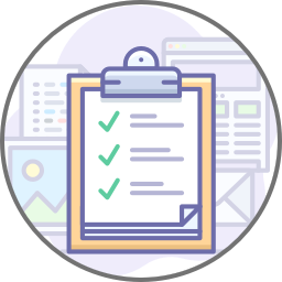Action Checklist