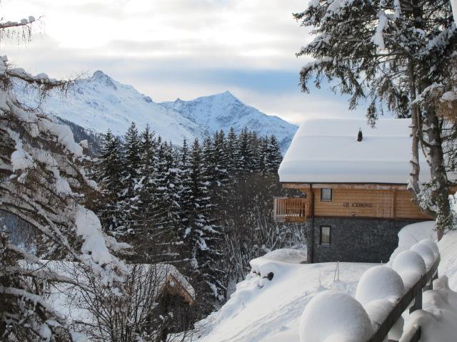 Ski Chalet for Rent Switzerland