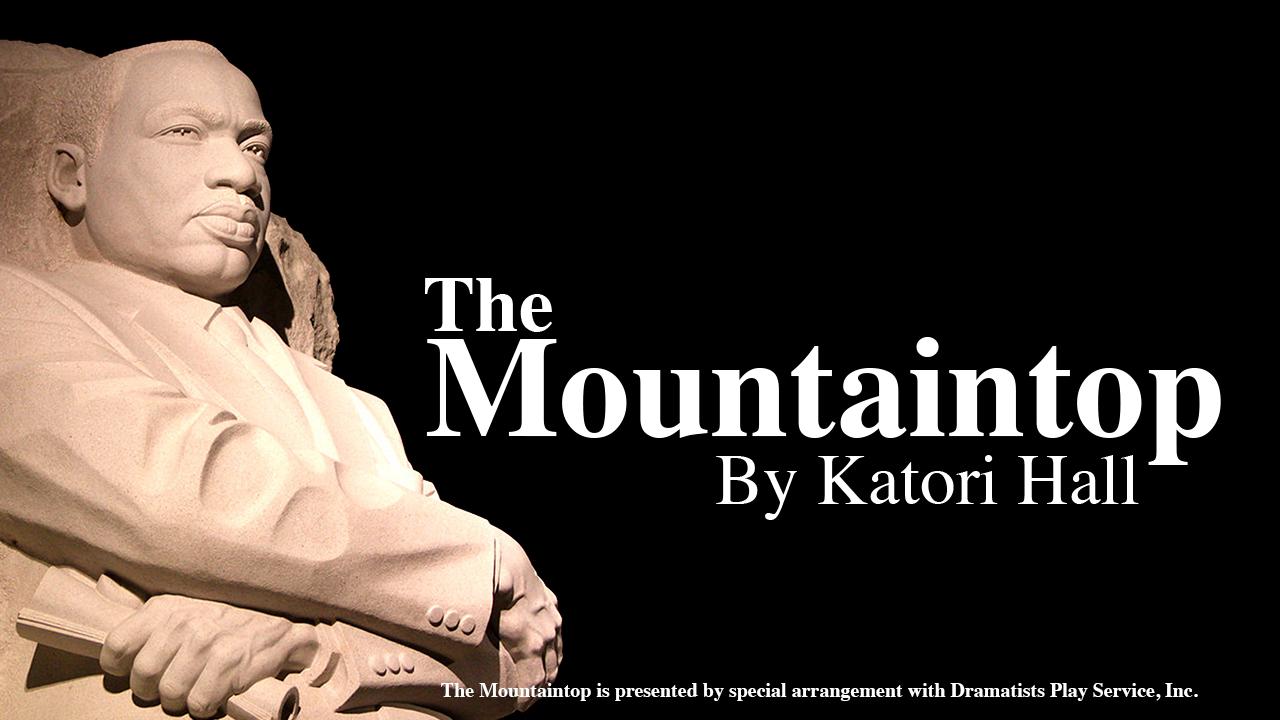 The Mountaintop by Katori Hall